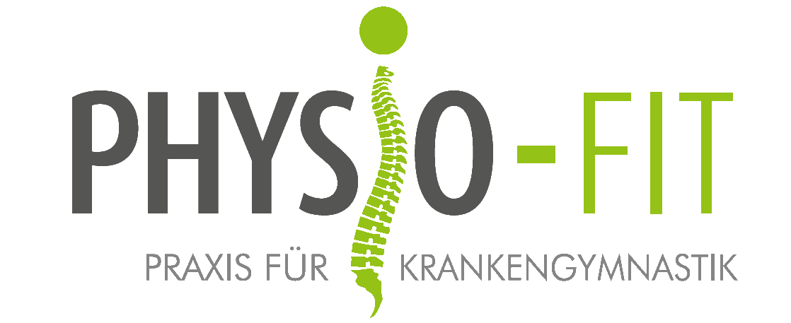 Logo physio fit